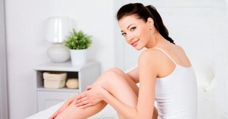 tips cara memutihkan seluruh badan secara alami dan aman