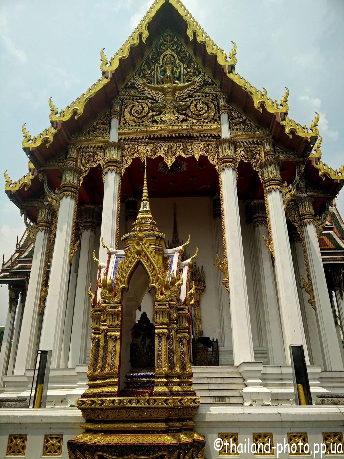 таиланд для украинцев