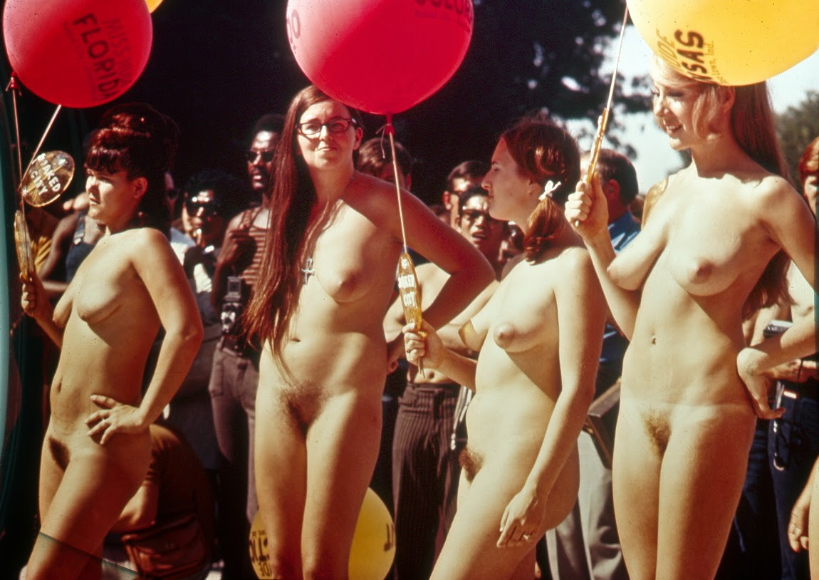 Nudist pageant blogspot