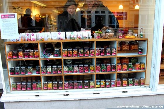 Bonscheladen - Feine Handgemachte Bonbons