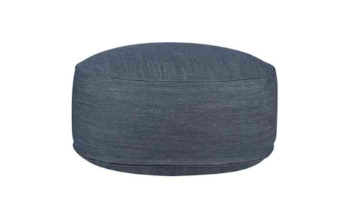 Mabery midbury crate barrel finds for Crate and barrel pouf
