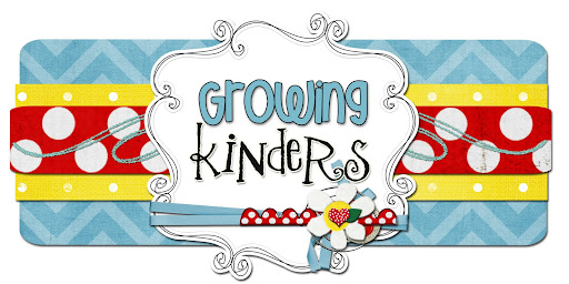 Growing Kinders