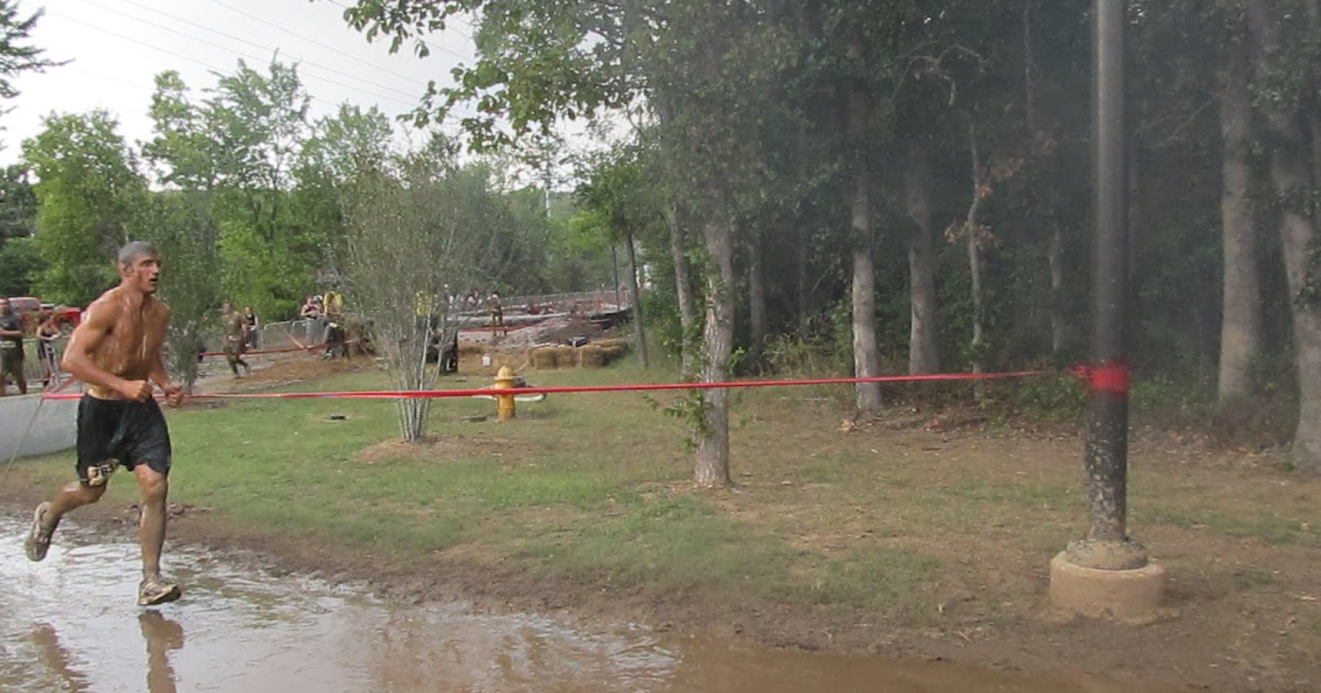 Tulsa Firefighters Pull Naked Swimmer Out Of Arkansas