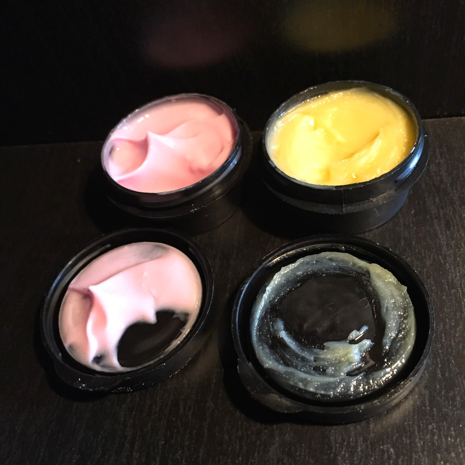 my own little world why lush samples are important
