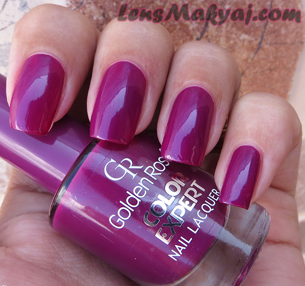 Golden Rose Color Expert 28