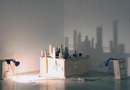 الرسم بالظل shadow-paintings5-550x380.jpg