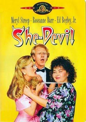 Filme Ela é o Diabo   Dublado