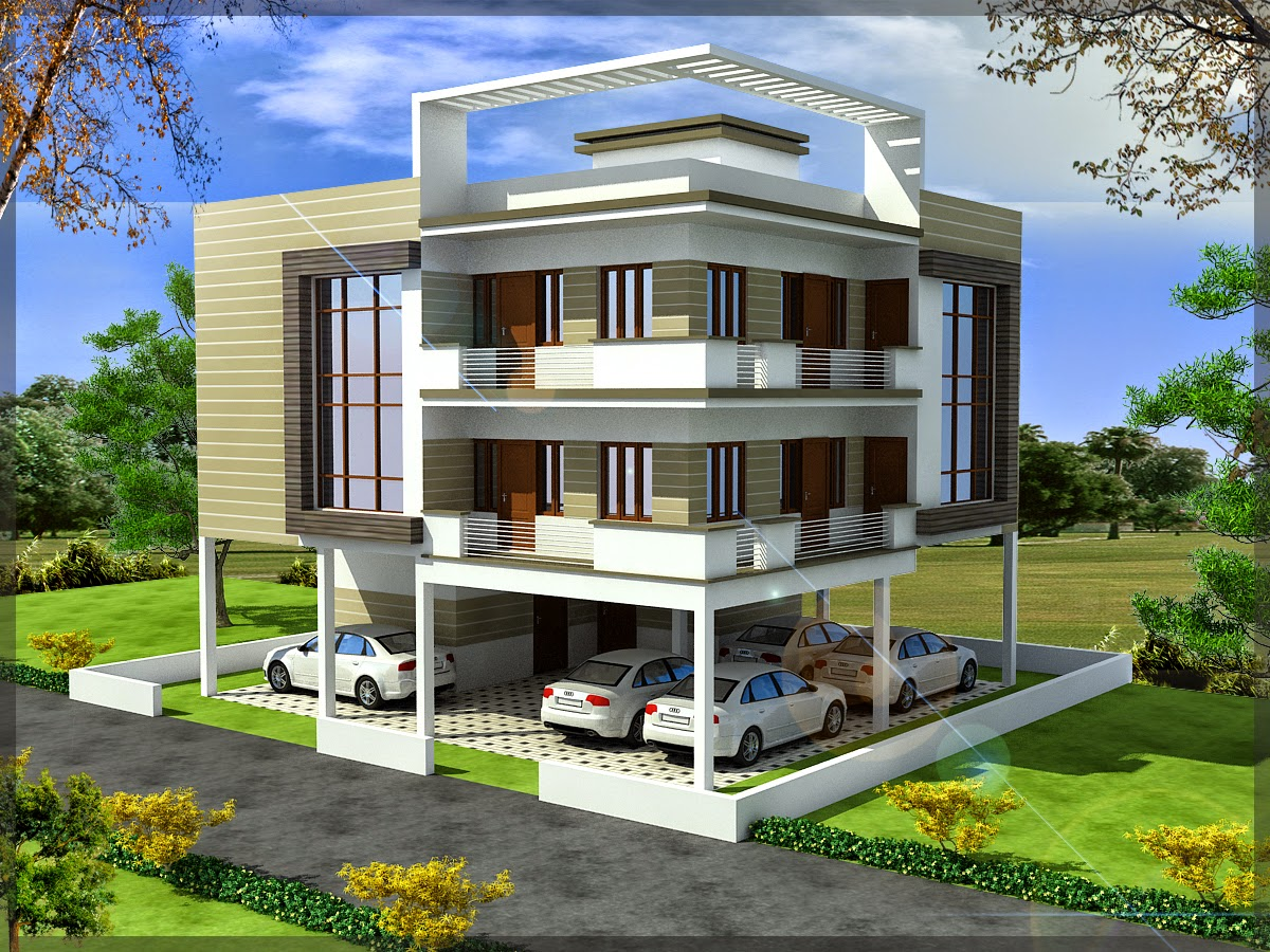 Ghar Planner Leading House Plan And House Design Drawings Provider In India Completed