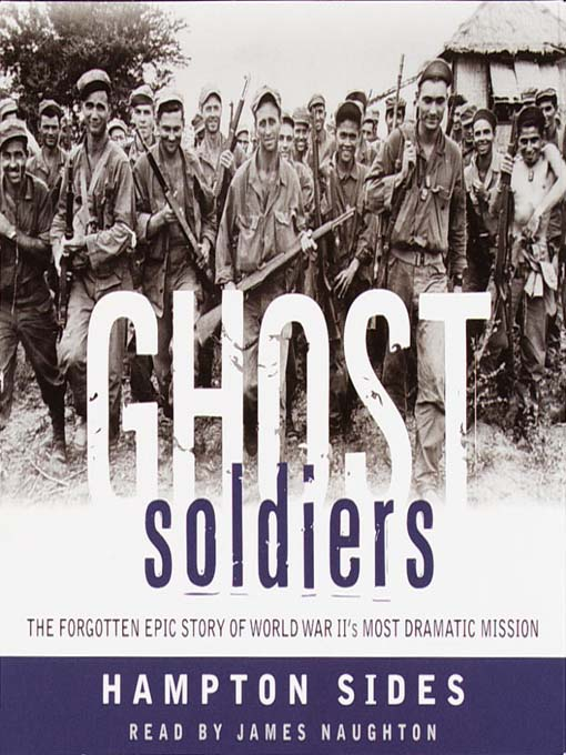 soldier and ghost essay Essay asia's second-world-war ghosts 1 the was just evidence that all imperial soldiers had been in to appease the ghost but it did.
