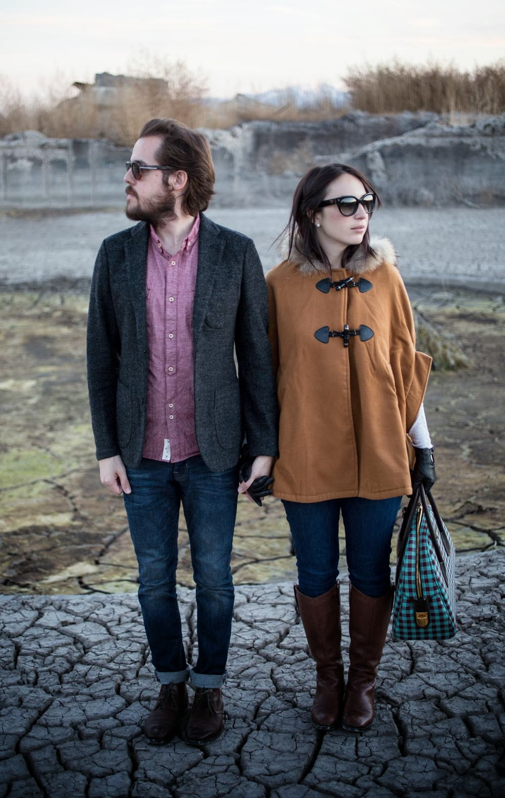 kelseybang.com- couples fashion for him and her