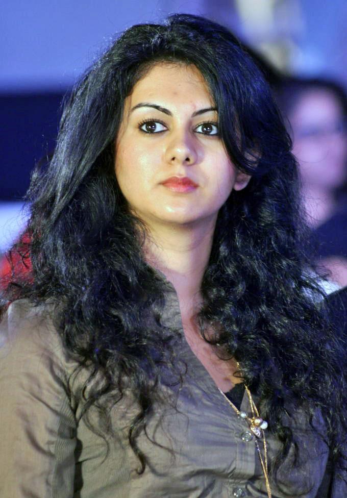Kamna Jetmalani Latest Stills At Fashion Event