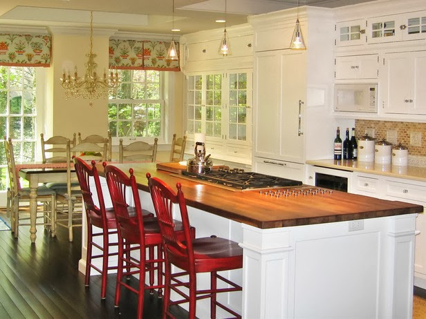 Modern Furniture 2014 Bright Ideas for Kitchen Lighting