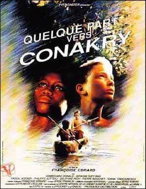 Недалеко от Конакри / Quelque part vers Conakry. 1992.
