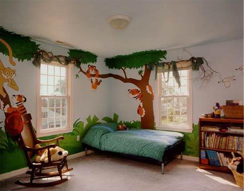 Kids Room Decorating Ideas Boys Kids room interior design