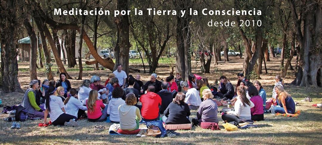 Meditación por la Tierra y la Conciencia