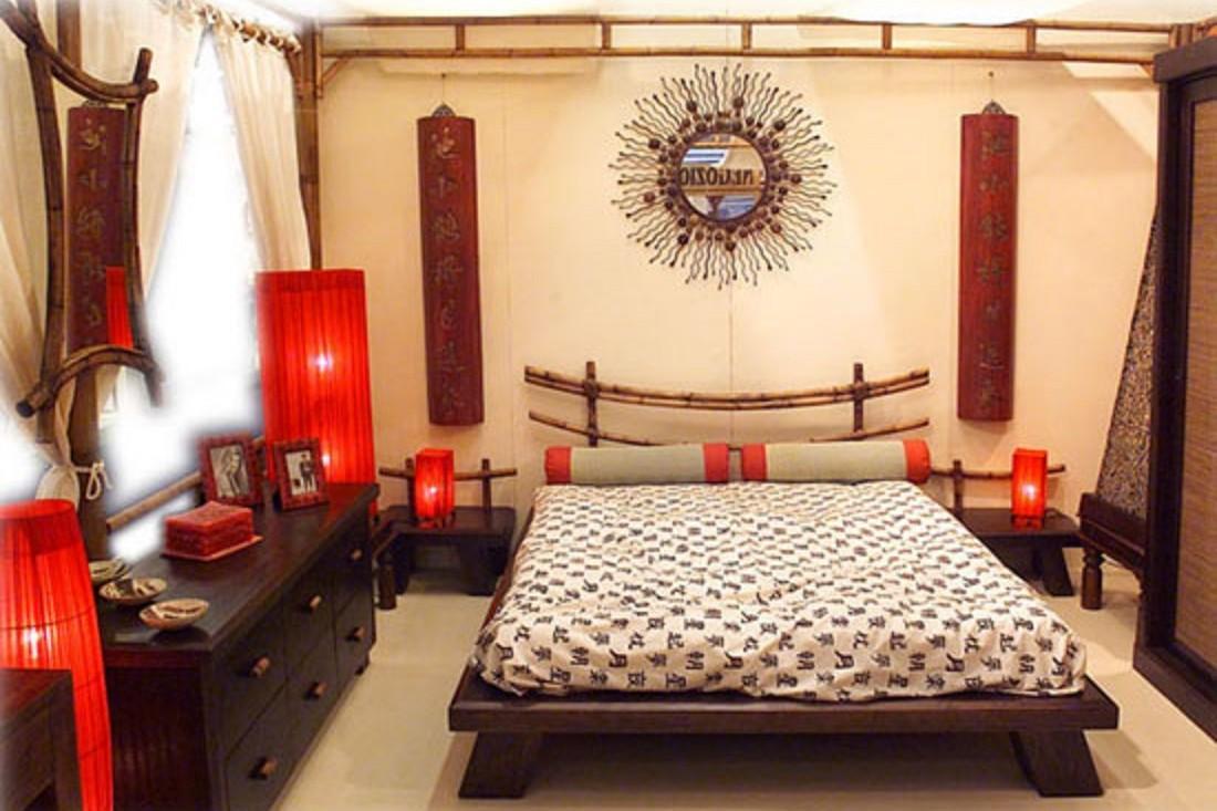 dormitorios en estilo oriental dormitorios colores y estilos
