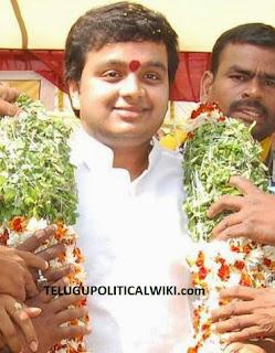Chintakayala Vijay