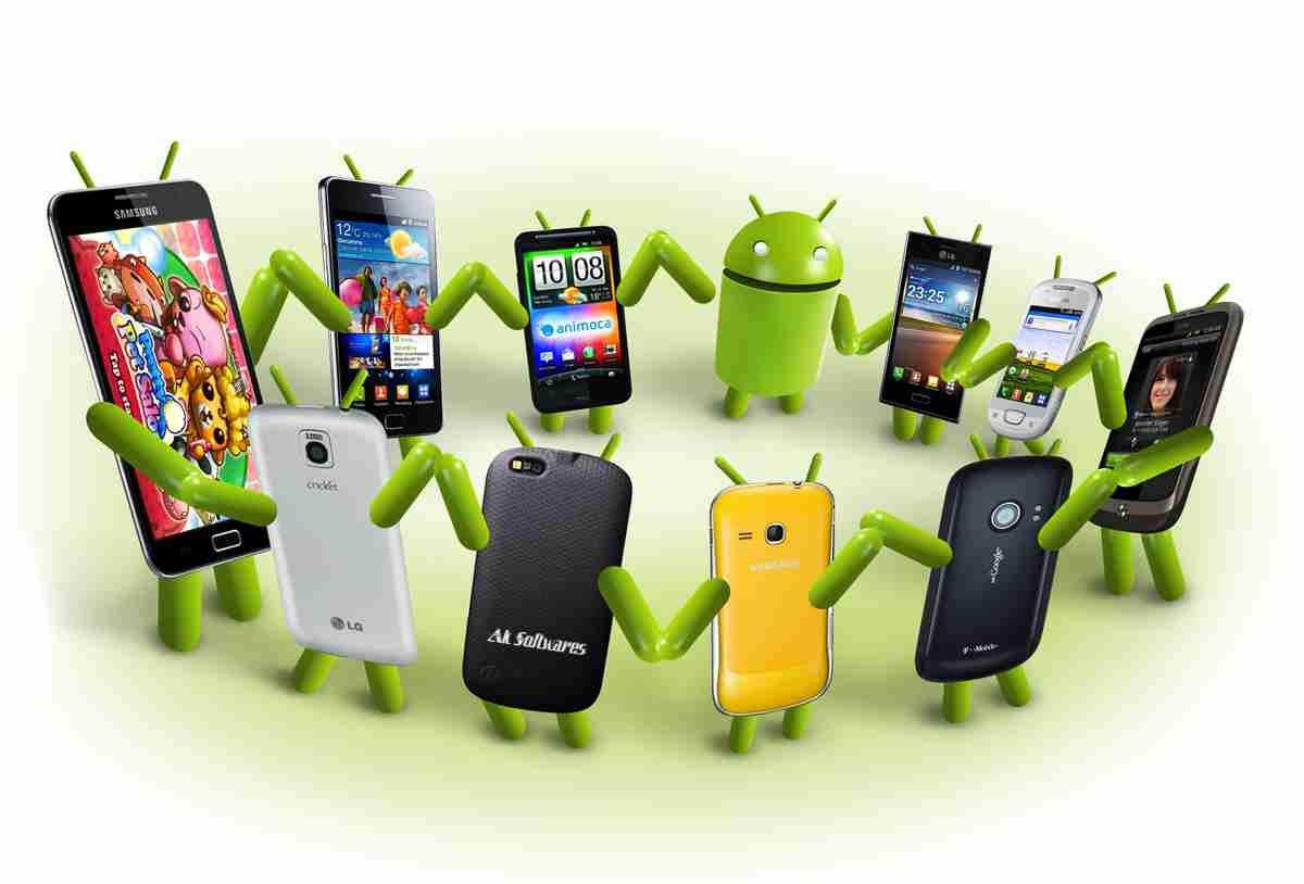 Aplikasi Terbaik Untuk Android