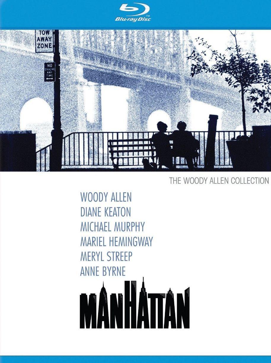Vagebond S Movie Screenshots Manhattan 1979