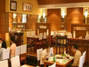Michuholl Korean Restaurant.jpg hotel danau sunter