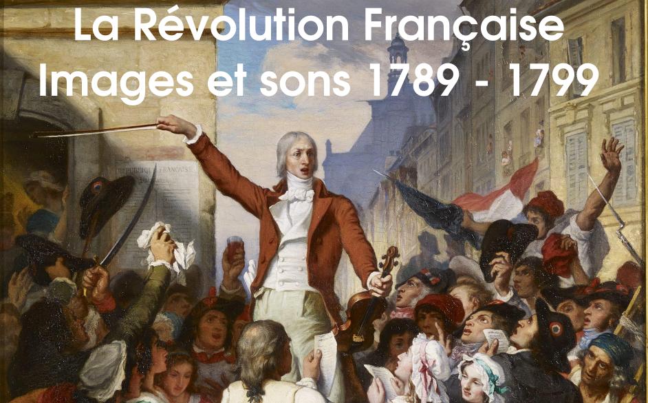 La Révolution Française par l'image