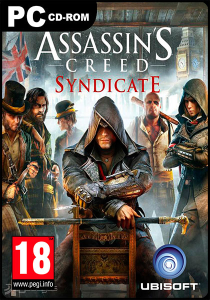 Assassin's Creed: Syndicate Pc download