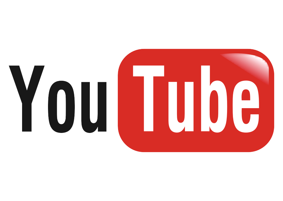 Download Logo Youtube Vector