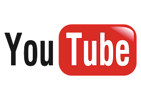 Youtube Logo Vector download free