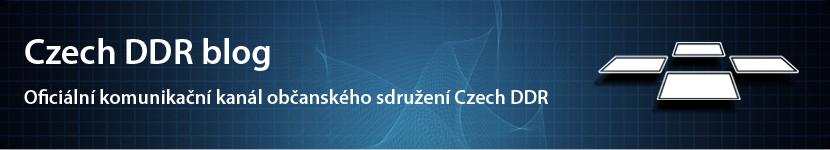 Czech DDR blog