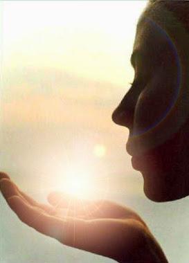 Seja um Canal de Luz e transfrome a sua vida e a de seus semelhantes!