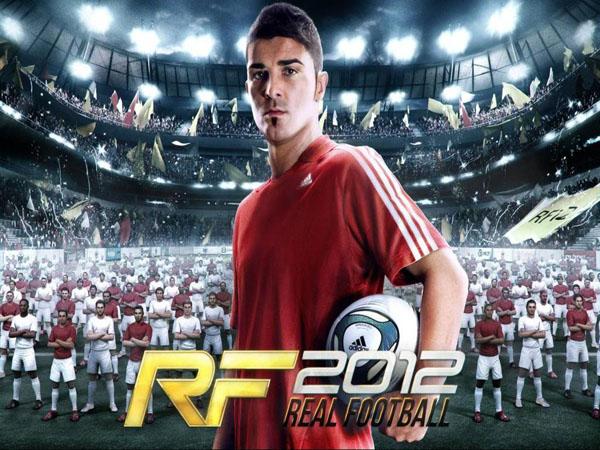 Real Football 2012 v1.0.6 (apd + datos sd) Mali 400 Gratis