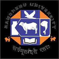 Kamdhenu University Recruitment