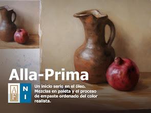 SERIE ALLA-PRIMA