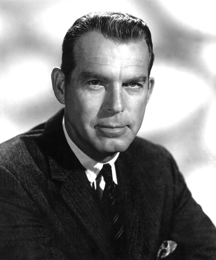 1 001 movies you must see before you die challenge the for Fred macmurray