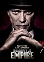 Đế Chế Ngầm 3 || Boardwalk Empire Season 3