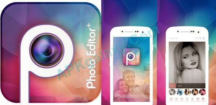 Photo Editor Pro 2015 v1.0.0 Apk