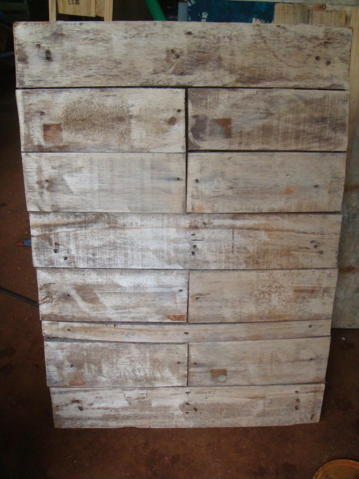 Decoração Baseada na Reciclagem: Suporte para Vinhos Rústico #312219 1200x1600