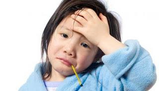 Bahaya Penyakit Batuk-Pilek dan Cara Mengatasinya