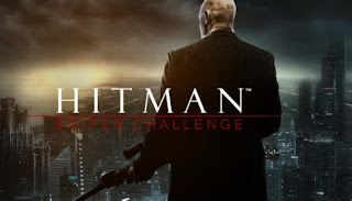 Hitman sniper challenge pc