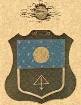 EMBLEMA DEL GRADO 21