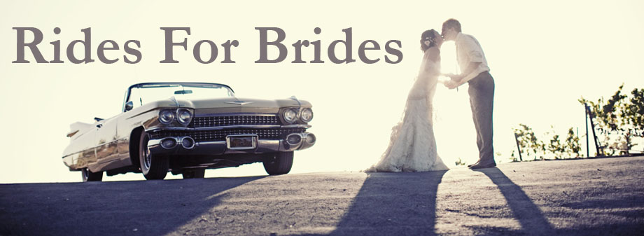 Rides For Brides