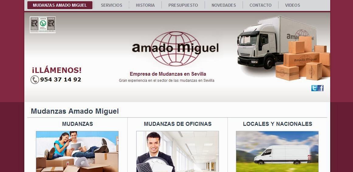 http://www.amadomiguel.com/