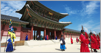 Obtain a Korean Student Visa - Go For Visa