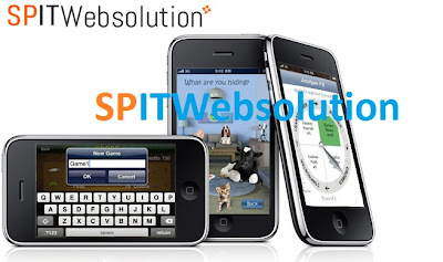 iPhone Apps Development - SPITWebsolution