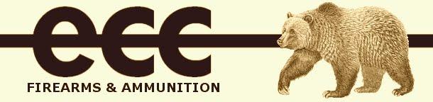 ECC Firearms & Ammunition