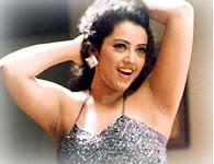 Bollywood star in bikini skills training