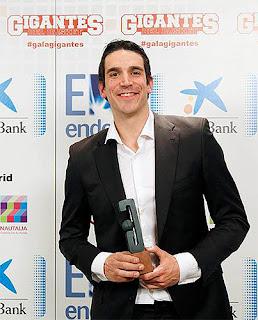 Carlos Suárez Baloncesto Aranjuez