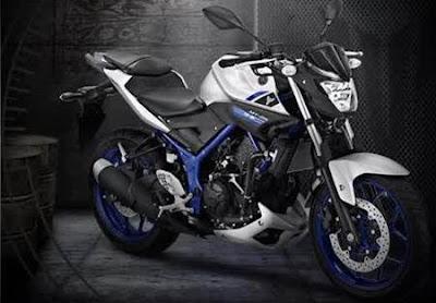 Daftar Lengkap Harga Motor Yamaha All Varian Terbaru 2015, MT25 Masih Terdepan