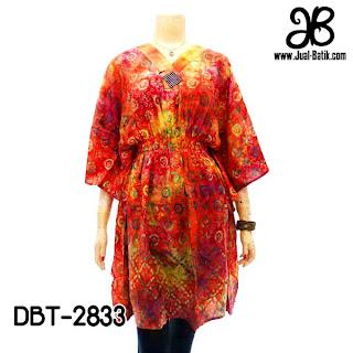 Atasan Batik Wanita DBT-2833