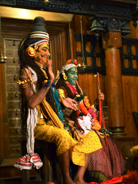 Book Traditional tour  kerala